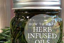 Gyógynövények/Herbs