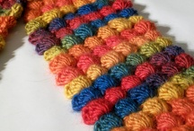 Crochet patterns and inspiration