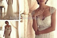 All about Weddings! / by Delia