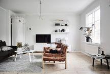 + TV Room