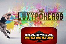 Agen Poker Online Luxy Poker 99
