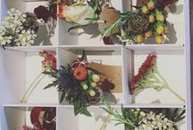 Branch and Bloom weddings