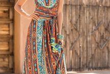 Style - Bohemian