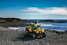 Iceland Tours for ATV and 4X4 Adventures