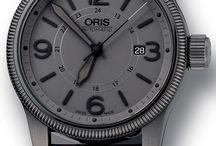 orologi ORIS / by Gianluca Bocci