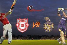 IPL Fantasy Cricket / Play and Enjoy every IPL Fantasy match with us!