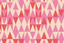 Pattern / by Greta Myers