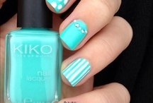 Nails / by Sooner Schimming