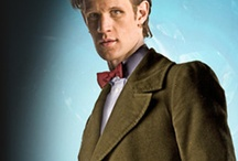 Doctor Who / by Mark Campbell