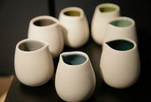 ceramics scrapbook  / by amytobiko