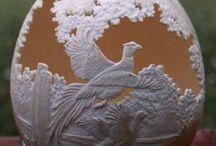 Eggshell Art / by Tami Cargile