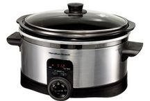 Slow cooker + Airfryer and other kitchen stuff