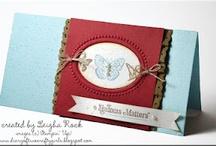 Cards and More I / by Tamara Braddock-Keiper