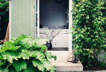 Garden Cottages, Sheds, Studios
