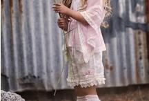 children / by MARGARET LEWIS