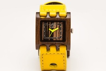Watches / by Naomi Clark
