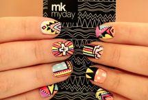 Pretty in Nail Art