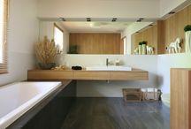 Łazienka / Tu będziemy wstawiać inspiracje łazienkowe