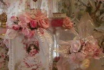 Shabby Chic Victorian Romance  / by Carla Russo