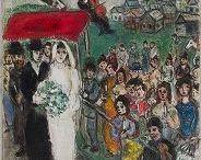 Arte Marc Chagall