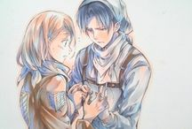 Levi y/X Petra