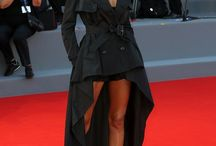 RED CARPET REPORT / Here we will keep you up to date with our favourite red carpet looks from season to season.