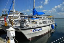 Last 10 days Pending sales and sold catamarans