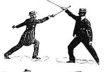 Bartitsu and gentlemens way of self defence