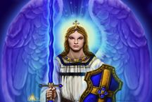 Archangels/Angels