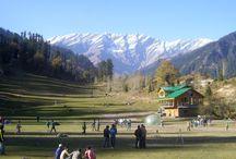 cheap Delhi Shimla Manali Tour Packages