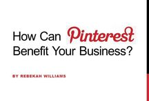 Pinterest / Looking forward to improve your Pinterest Marketing? If yes, then you have landed on right board.