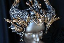 Headdresses (((O)))