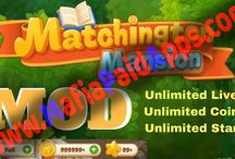 Matchington Mansion: Match-3 Home Decor Adventure Apk + Mod (Coin/Live/Star) + Data for android