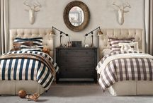 Bedrooms / Interior design pictures for bedroom ideas!