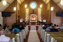 Chapel Wedding Venue