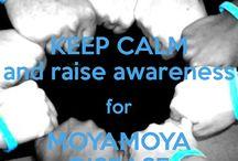 MOYAMOYA DAY / by Stacey Castro