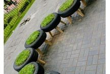 pneu využití