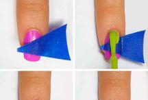 nail art for noobs