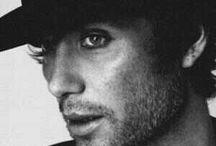 Beautiful men... / It's in the eyes...