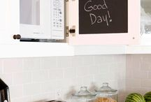 Kitchen / by Jazmin Kennedy
