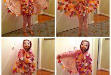 LIZZY costume