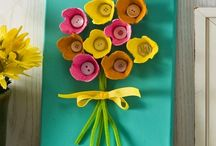 λουλούδια πίνακας