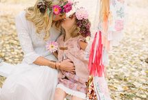 Πρωτομαγιά / Στεφάνια, λουλούδια
