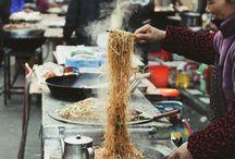 China e Japão / História da Gastronomia