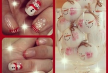 Finger nails / by Nancy Denton