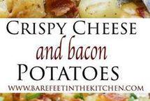 potatoe dishs