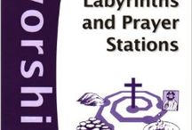 The Mission: Prayer Stations