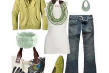 My Style / by Ashley Trail