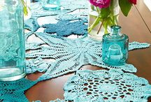 Table runner / Craft