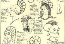 historia of hats